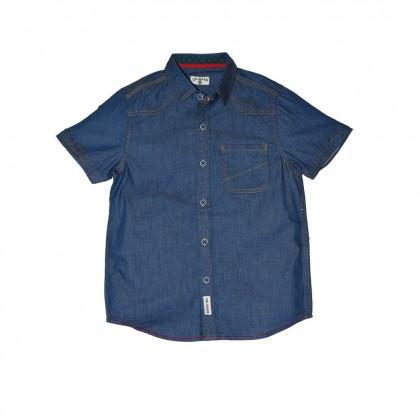 Cute Maree Denim Boy Shirt