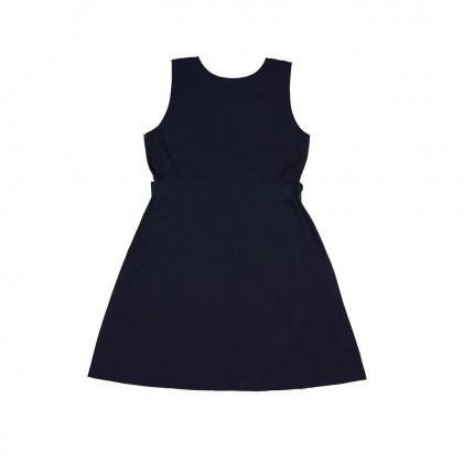 Cute Maree Academy Primary School Uniform Pinafore Dress