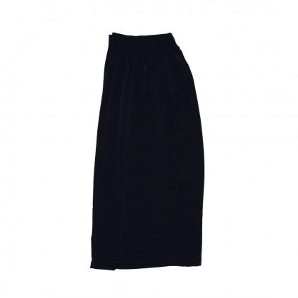 Cute Maree Academy Primary School Uniform Koshibo Malay Girls' Long Skirt