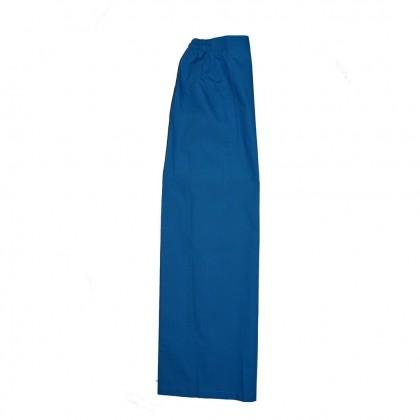 Cute Maree Academy Secondary School Uniform TC Long Skirt - Light Blue