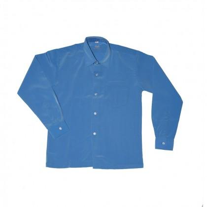 Cute Maree Academy Primary School Uniform Koshibo Prefect Long Sleeve Shirt