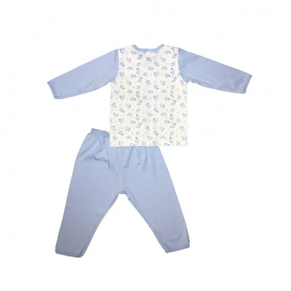 Cute Maree Little Sheep Long Sleeve Baby Suit