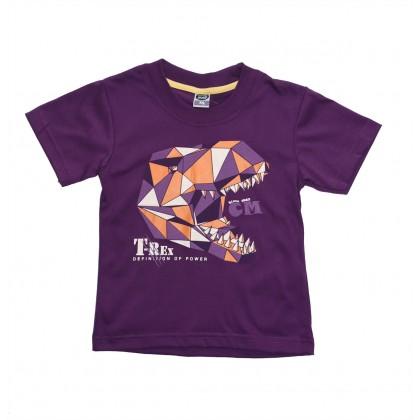 Cute Maree TREX Boy Cotton Top T Shirt
