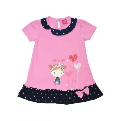 Cute Maree Beautiful Girl Top Blouse T Shirt